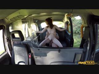 [faketaxi] alex harper - american redhead fucks in uk taxi [ new porn, sex, blowjob, 2018, hd ]