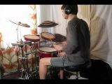Урок №9: Всё о рудиментах(барабаны)