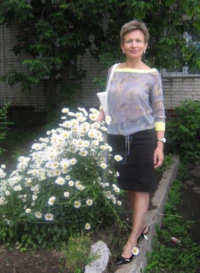 Светлана Филиппова, 14 сентября 1963, Хабаровск, id190375681
