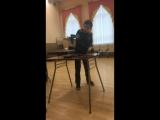 Саша Анненкова Live