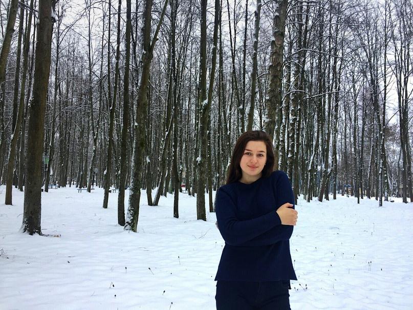 Анна Бондаренкова | Ярцево