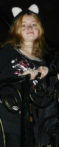 Кристина Спирина, 27 октября , Мурманск, id186964815