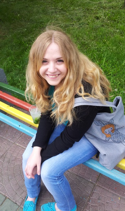 Мария Белоусова, 29 марта 1989, Новосибирск, id6425898