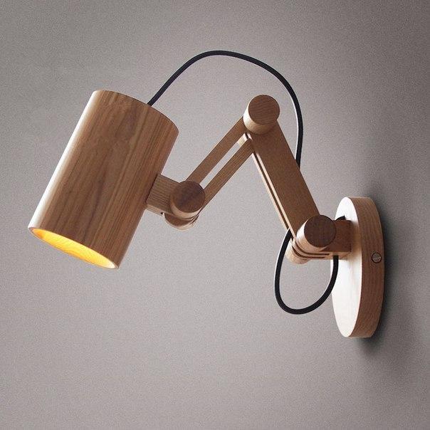 Лампа -