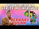 Bernard Lugan Mythes et manipulations de l'histoire africaine