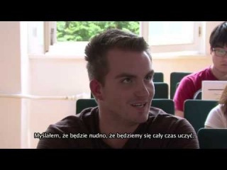 Polska oczami studenta z zagranicy