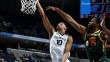 Memphis Grizzlies vs Utah Jazz Full Highlights March 8, 2019 NBA Season 2018-19