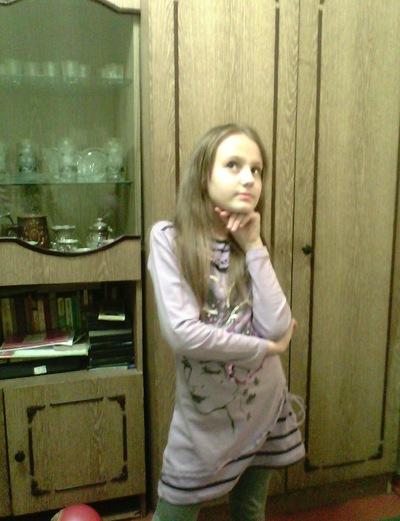 Лизочка Курганова, 24 августа 1999, Елец, id177007691