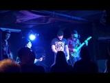Vector of Underground - Танцевальная Правда (Live 8.12.2018)