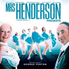 George Fenton альбом Mrs. Henderson Presents