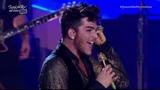 Queen + Adam Lambert - Somebody To Love - Rock In Rio Brazil 2015 (Isolated Vocals)