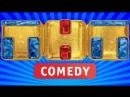 Свидетельство о регистрации (ТНТ-Comedy, 01.09.2014 - 30.11.2014)