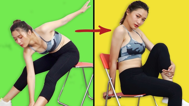 5 Minute Fat Burning 16 Workouts To Burn Belly Fat In No Time You Can Do Life Hacks For Girls