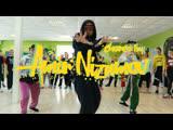 AMIR NIZAMOV  Hip-hop Choreograghy the 1st class  iD Dance Studio  Ivanovo