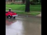 Бюджетное авто