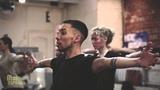 На уроке у Сергея Провоторова - Contemporary Dance MAINSTREAM