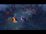 Dota 2 - 7.07 Dueling Fates Patch - MAP CHANGES