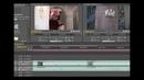 Урок 4 Редактирование клипов на TIMELINE продвинутый курс