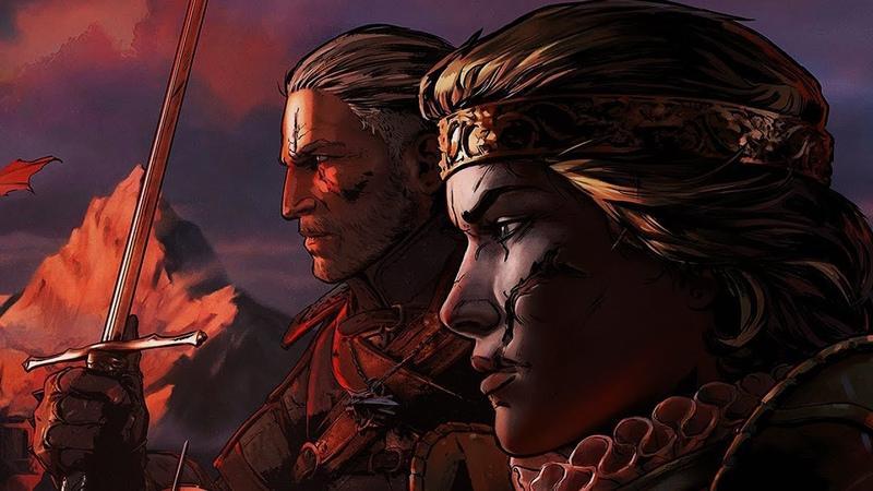 Что известно о Кровной вражде Кровная вражда Ведьмак Истории