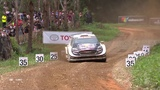 WRC - Rally Australia 2018 M-Sport Ford WRT Sunday Highlights
