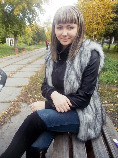Юлия Карпович, 28 июля , Омск, id90760703