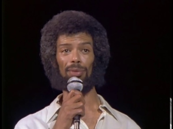 Gil Scott Heron On blues and poetry