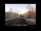 Ужасная авария; М53.