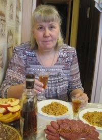 Герасимова Лариса