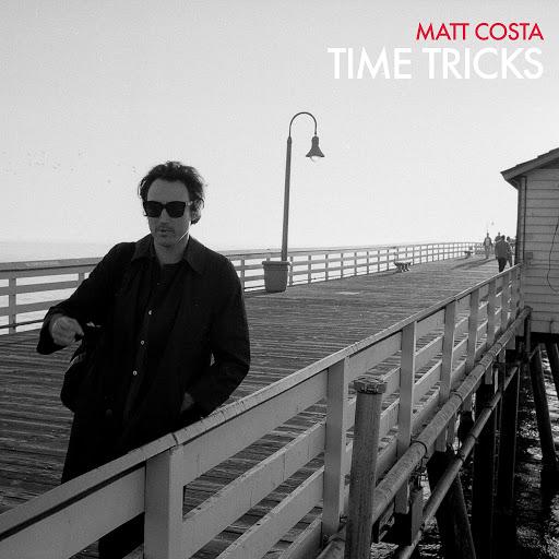 matt costa альбом Time Tricks