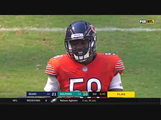 Chicago Bears @ Miami Dolphins - Game in 40_720p