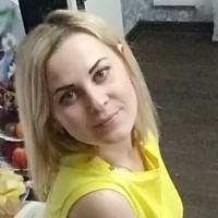 Марина Адоньева