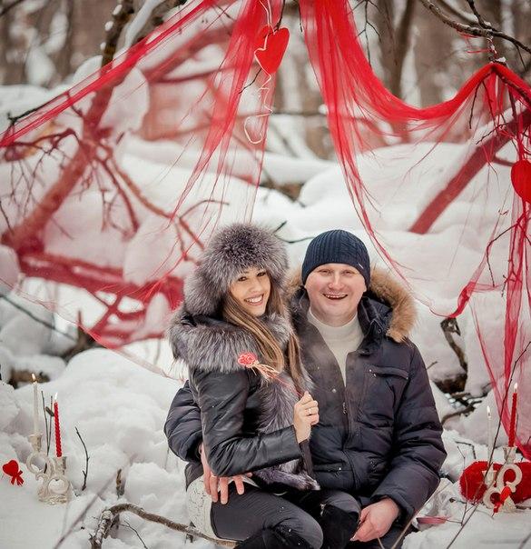 Портфолио фотографа Ольги Ильиной