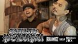 Rebellion Rose feat. Warlord JRX - Akulah Peluru (Official Music Video)
