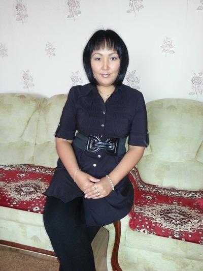 Гульден Омарова, 4 марта 1982, Москва, id191011164