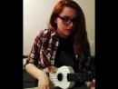 Ария Потеряный рай ukulele