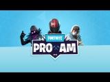 Fortnite Celebrity Pro-Am  #FortniteProAm