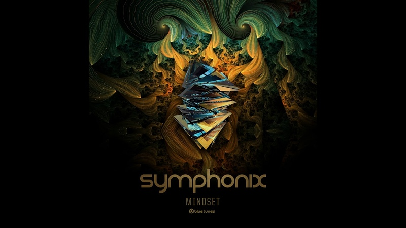 Symphonix - Mindset (Official Audio)