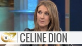 Celine Dion and Dr. Oz on Playing My Heart Will Go On During Surgeries #tbt