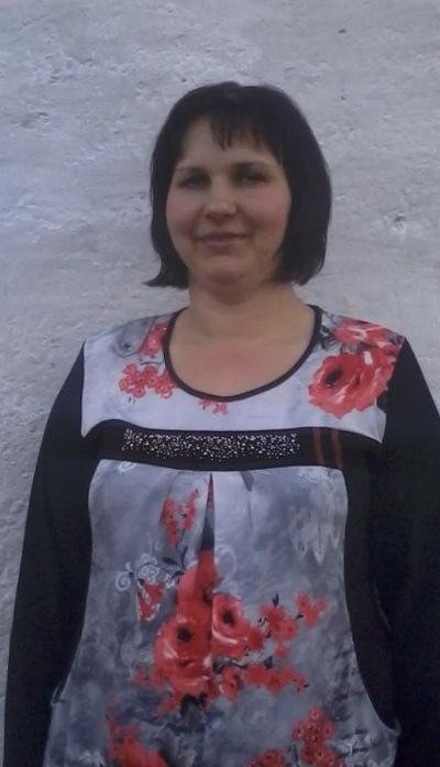 Елена Кострицкая, 30 ноября 1980, Донецк, id133117071