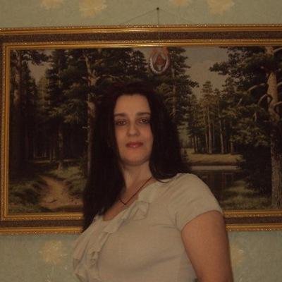 Галина Афанасьева, 16 августа 1968, Москва, id208145204
