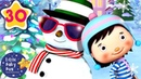 Christmas is Coming | Christmas Songs | More Nursery Rhymes and Kids Songs | Little Baby Bum