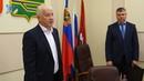Сергей Кислицин ушёл в отставку