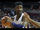 Best Of Deandre Ayton From The 2018 MGM Resorts Summer League Prelims NBANews NBA