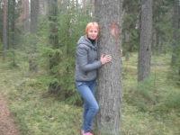 Наталья Нефёдова, 2 апреля , Вельск, id71342518