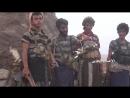 Хуситы сбили дрон хадистов в районе Аль-Бука, Саада.