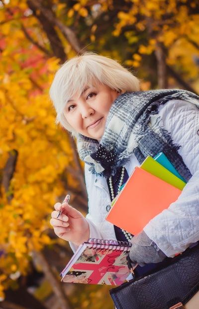 Саша Аракчаа Антонова