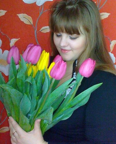 Инна Ковальчук, 23 февраля 1990, Винница, id22641106
