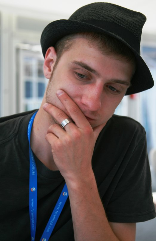 Антон Зайцев | Москва