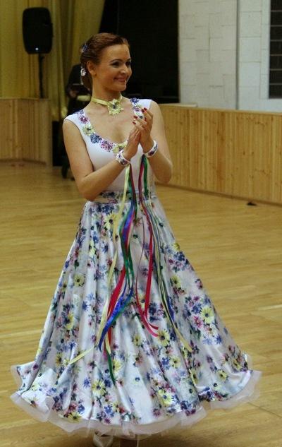Ирина Полевая