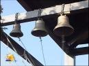 колокола для Свято-Владимирского собора в Херсонесе